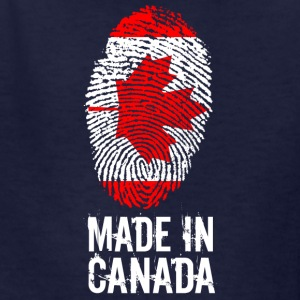 Made In Canada - Kids' T-Shirt