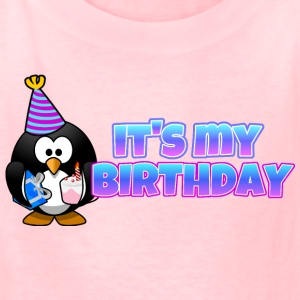 Its My Birthday Penguin