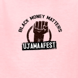 Ujamaafest 2017 Official Design - Kids' T-Shirt