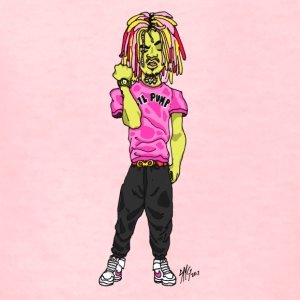 LIL PUMP - Kids' T-Shirt