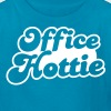 office hottie (could be NSFW) - Kids' T-Shirt