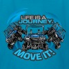 UTV SxS Move It Yamaha - Kids' T-Shirt
