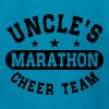 Support Marathon Uncle - Kids' T-Shirt