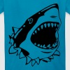 Great White Shark - Kids' T-Shirt