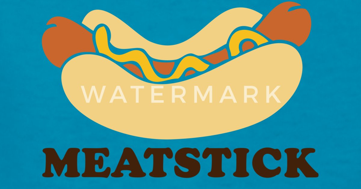Meat Stick Phish New Years Eve Madison Square Garden By Khaus Spreadshirt