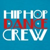 HIP HOP dance crew - Kids' T-Shirt