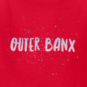 Outer Banx - Kids' T-Shirt