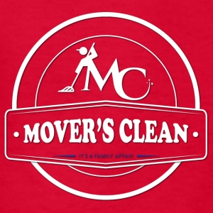 Movers Clean 1 - Kids' T-Shirt