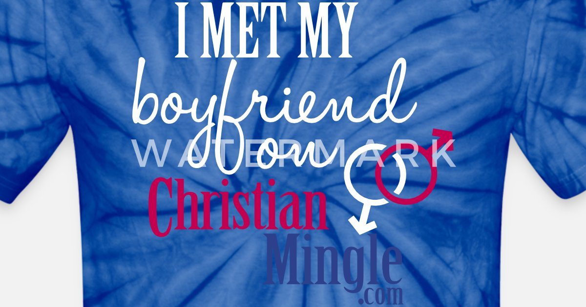 i found my boyfriend on christian mingle