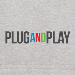 plug and play - Kids' Hoodie