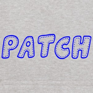 patch - Kids' Hoodie
