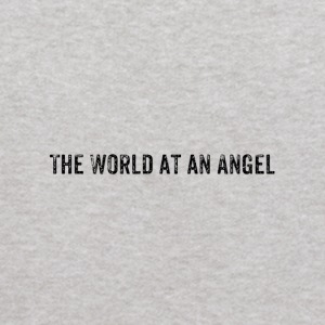 The World at an Angel - Kids' Hoodie