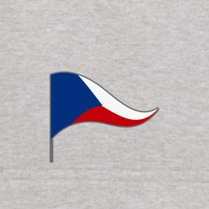 Czech Europa Prague Flags Banner Ensigns Flag - Kids' Hoodie