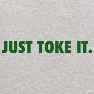 JUST TOKE IT. - Kids' Hoodie