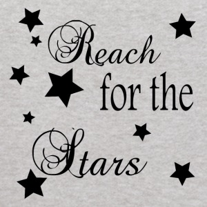 Reach for the stars Women's apparel, accessories - Kids' Hoodie