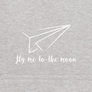 Fly Me To The Moon Couple Love Travel Shirt - Kids' Hoodie