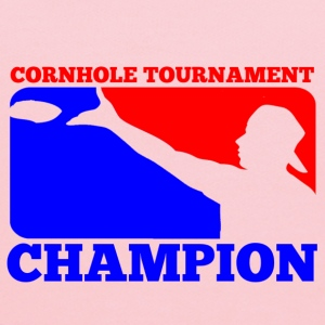Cornhole Tournament Champion - Kids' Hoodie