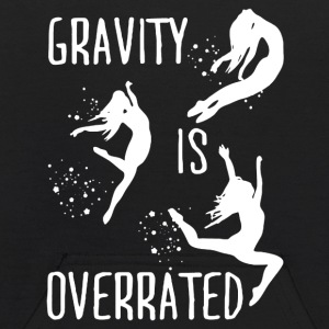 Gravity Is Overrated Shirt - Kids' Hoodie