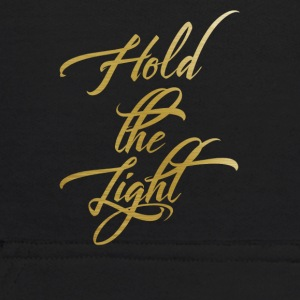 Hold the light - Kids' Hoodie