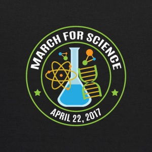 March for Science 2017 - Kids' Hoodie