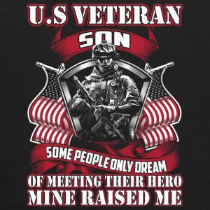 Veteran SON Limited Edition - Kids' Hoodie