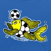 Football Fish (Soccer) , By FabSpark - Kids' Hoodie