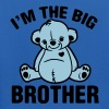 I'm the Big Brother - Kids' Hoodie