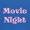 Movie night - Kids' Hoodie