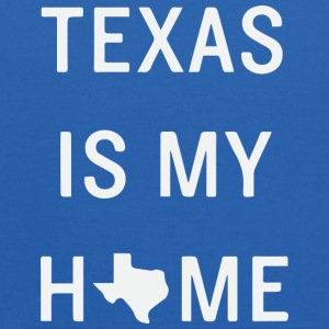 Texas is my home - Kids' Hoodie