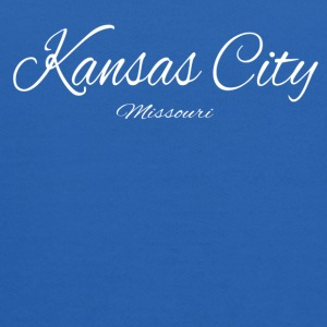 Missouri Kansas City US DESIGN EDITION - Kids' Hoodie
