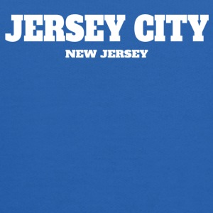 NEW JERSEY JERSEY CITY US EDITION - Kids' Hoodie