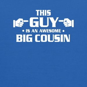 BIG COUNSIN T-shirt for men - Kids' Hoodie