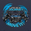 UTV SxS Move It Yamaha - Kids' Hoodie