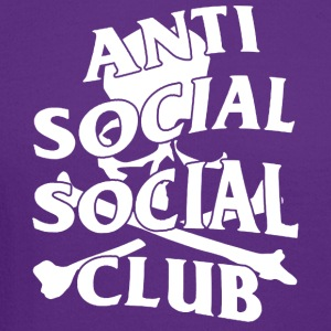 Anti Social Social Club - Crewneck Sweatshirt