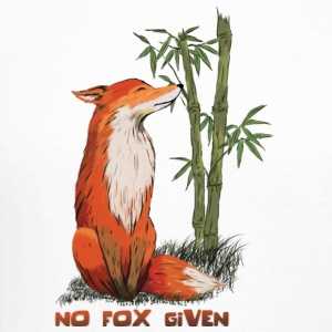 No Fox Given - Crewneck Sweatshirt