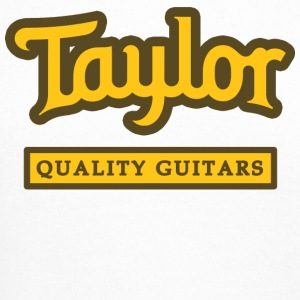 Taylor Guitars - Crewneck Sweatshirt