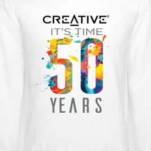 creative no limit - Crewneck Sweatshirt