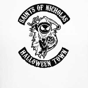 saints of nicholas 2 - Crewneck Sweatshirt
