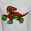 Ugly Raptors XMAS Edition - Crewneck Sweatshirt
