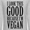 Vegan - Crewneck Sweatshirt