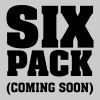 Six Pack (Coming Soon) - Crewneck Sweatshirt