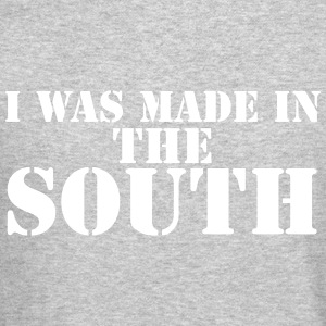 I Was Made In The South - Crewneck Sweatshirt