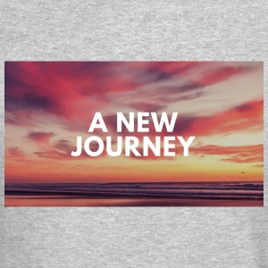 A New Journey - Crewneck Sweatshirt