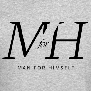 Man For Himself - Crewneck Sweatshirt