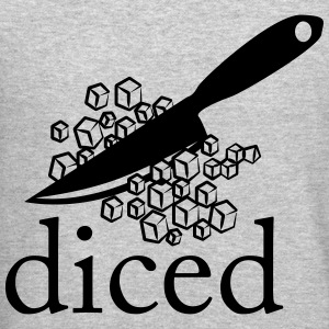Diced - Crewneck Sweatshirt