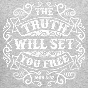 The Truth Will Set You Free - Crewneck Sweatshirt