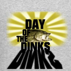 Day of Dinks Shirt - Crewneck Sweatshirt