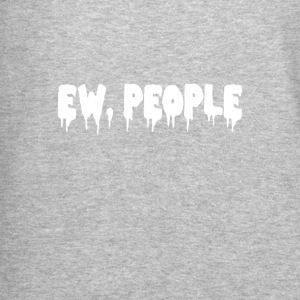Ew People Gamer Gift - Crewneck Sweatshirt