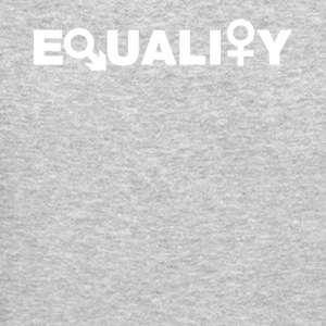 Liberty Equal Rights Equality - Crewneck Sweatshirt