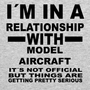 relationship with MODEL AIRCRAFT - Crewneck Sweatshirt